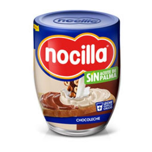 CREMA CACAO Y LECHE C/AVELL. 360GR
