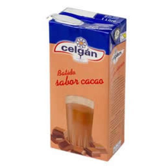 BATIDO CHOCOLATE BRIK 1L