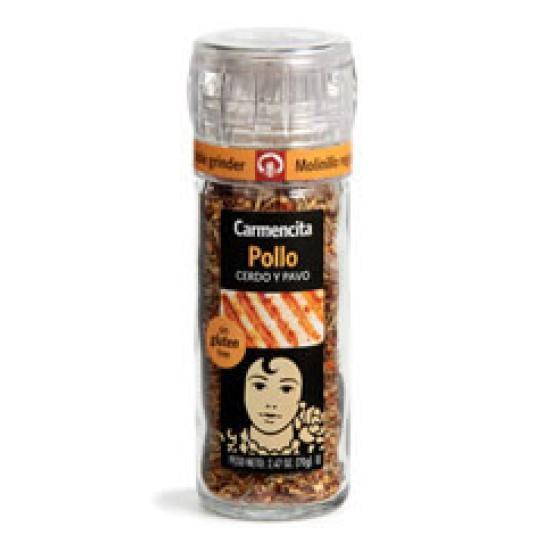 MOLINILLO POLLO PROVENZA 45GR
