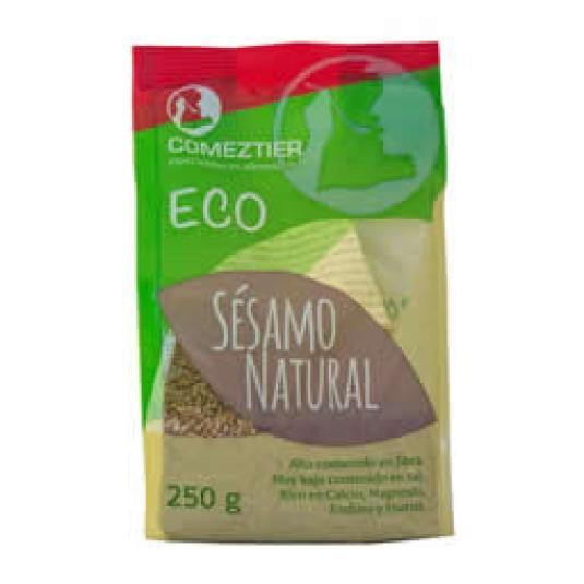 SEMILLAS SESAMO NATURAL ECO 250GR