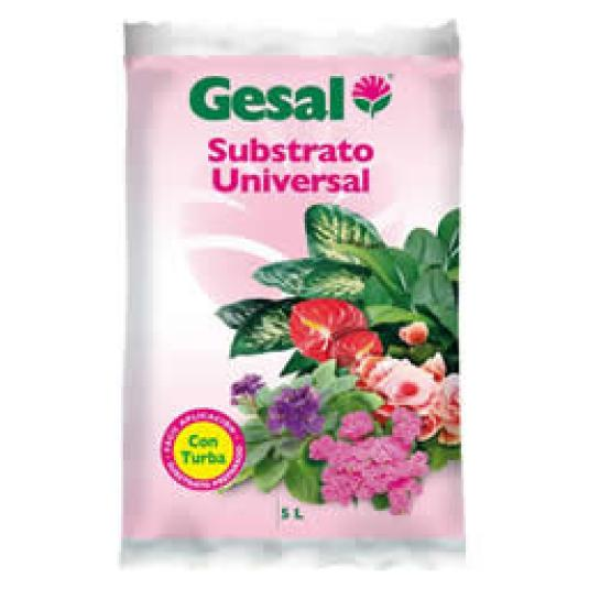SUBSTRATO UNIVERSAL COMPO 5L