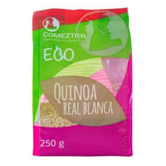 QUINOA BLANCA REAL ECO 250GR
