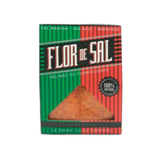 FLOR DE SAL MOJOS 120GR