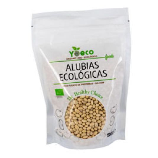 ALUBIA BLANCA ECO 500GR