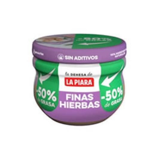 PATE FINAS HIERBAS PROVENZALES 100GR