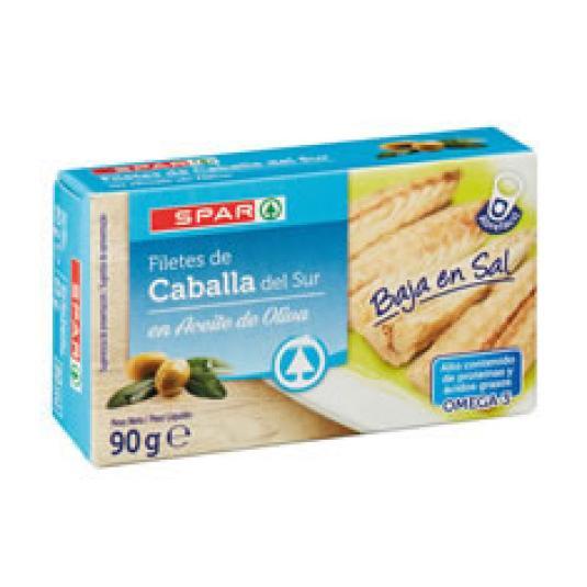 FILETE CABALLA SUR AC/OLIVA B/SAL RR90