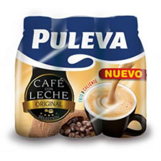 BEBIDA CAFE/LECHE ORIGINAL 1L