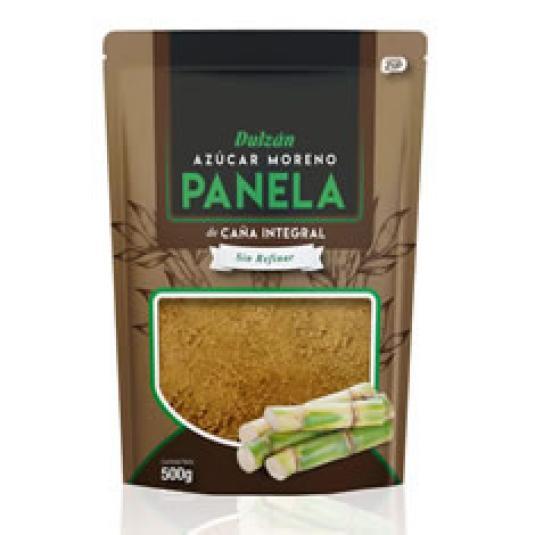 PANELA CAÑA INTEGRAL 500GR