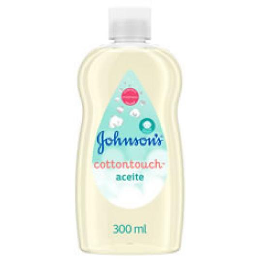 ACEITE COTTON TOUCH 300ML
