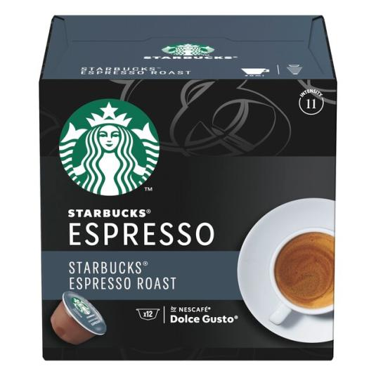 CAFE EXPRESSO D. GUSTO 12 CAP