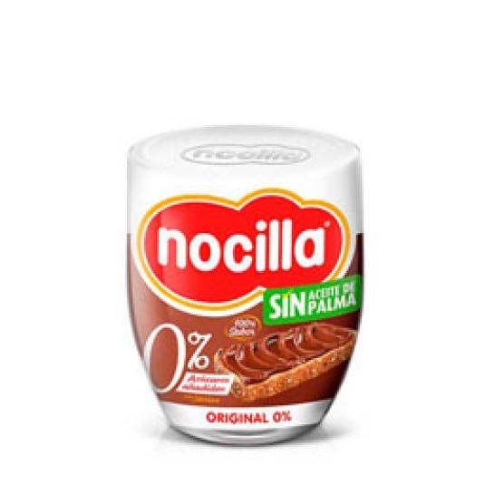 CREMA CACAO 0% CHOCLECHE 180GR