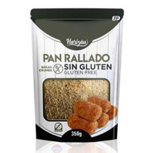 PAN RALLADO SIN GLUTEN 350GR