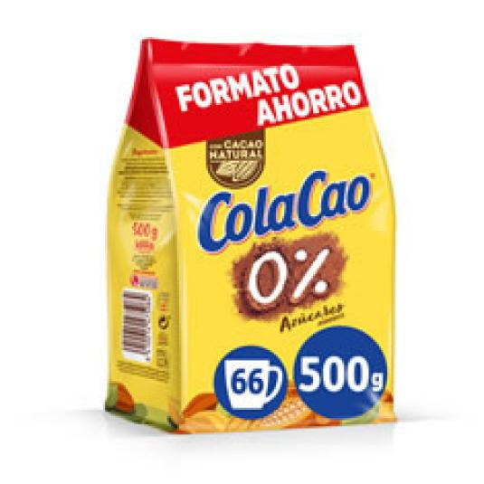 CACAO 0% 500GR