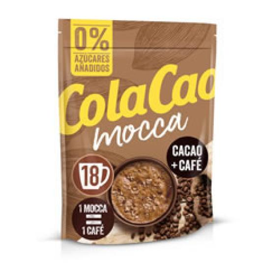 CACAO MOCCA 270GR