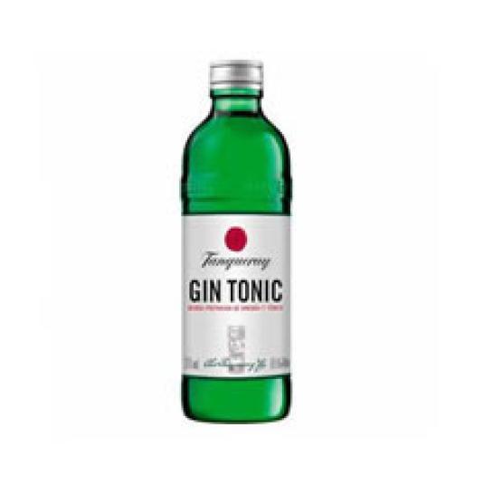 GINEBRA+ TONICA 275ML