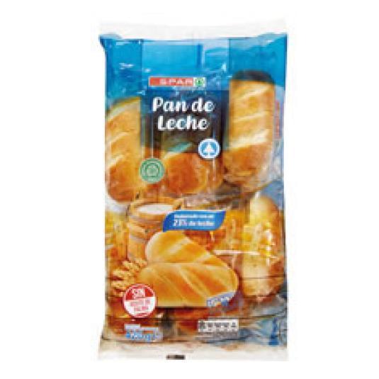 PAN DE LECHE 480GR