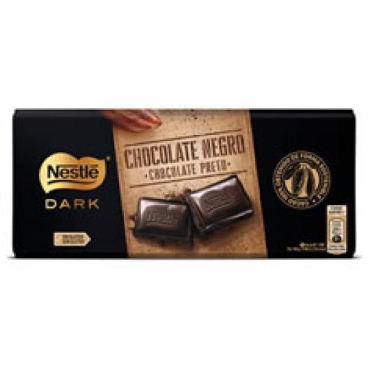 CHOCOLATE DARK 125GR