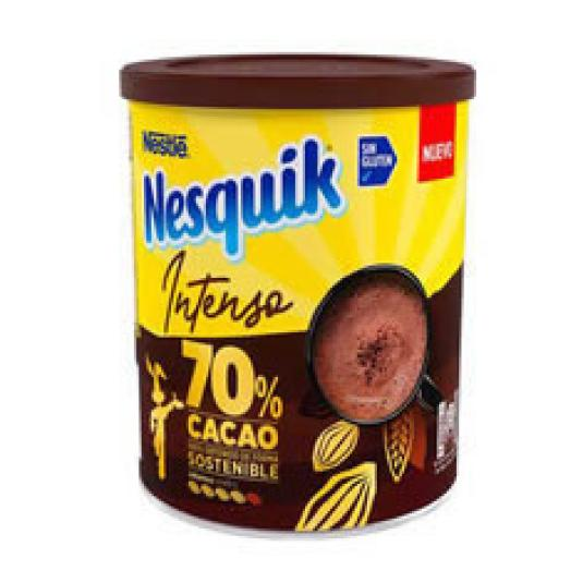 CACAO INTENSO 70% 300GR