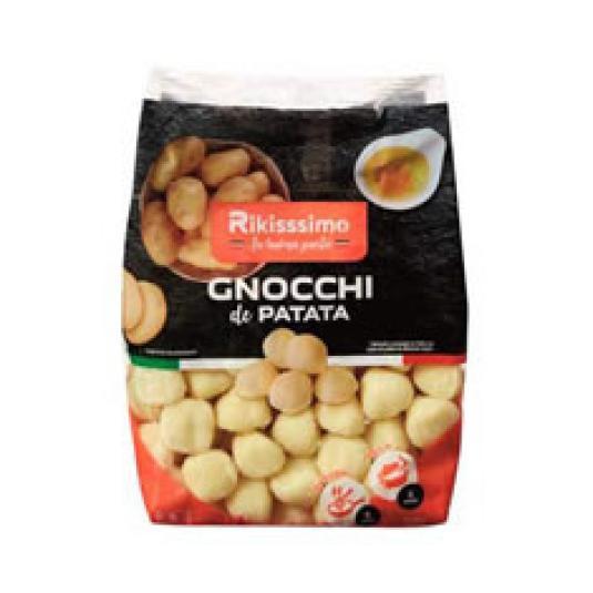 GNOCCHIS 500 GR