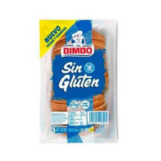 PAN MOLDE BLANCO SIN GLUTEN 300GR