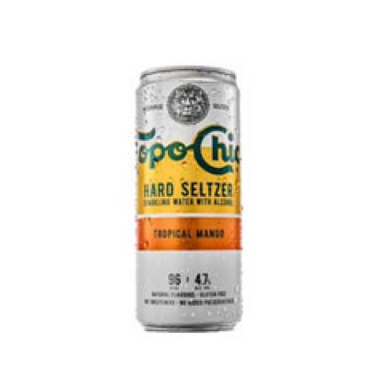 REFRESCO CON ALCOHOL TROPICAL 33CL