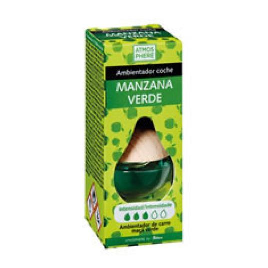 AMBIENTADOR COCHE MANZANA 6ML