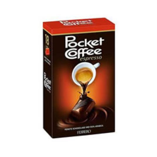 BOMBON POCKET COFFEE T-18