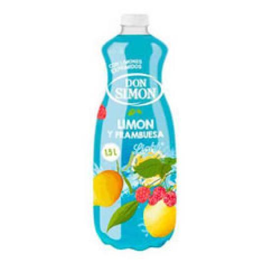 LIMONADA FRAMBUESA 1,5L