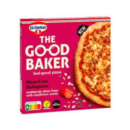 PIZZA THE GOOD BAKER BOLOGNESE 355G